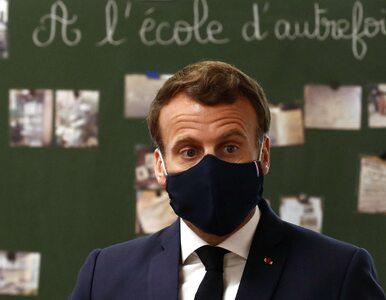 Emmanuel Macron: Na wakacje nie wyjedziemy z Europy