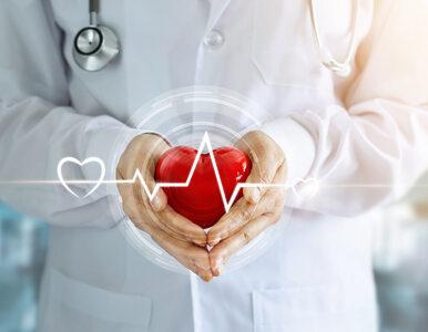 Niewydolność serca. Podstawa to dobra diagnoza i leczenie