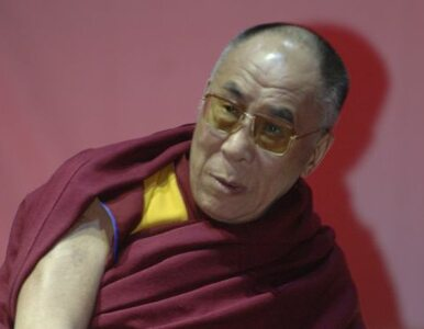 Dalajlama chwali Chiny