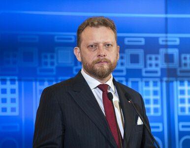 Minister zdrowia: Nie mogę zapewnić, że scenariusz włoski się nie powtórzy