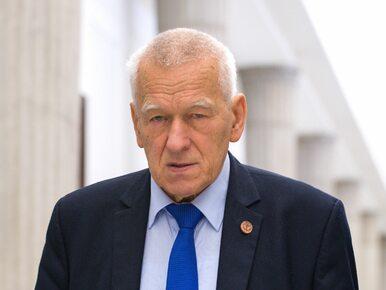 Kornel Morawiecki krytykuje wypowiedź prezydenta Dudy. Mówi o...