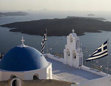 Grecy odgrodzą się od Turcji
