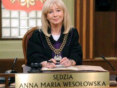 """""""Sędzia Anna Maria Wesołowska"""" powraca. Poszukiwana stała obsada"""