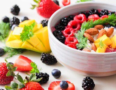 Czy nadmiar antyoksydantów w diecie może zaszkodzić?
