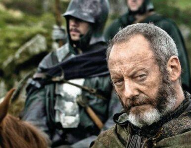 """Cztery odcinki piątego sezonu """"Gry o tron"""" wyciekły przed premierą"""