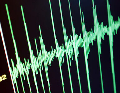 Silne trzęsienie ziemi uderza Tokio