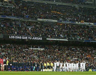 Piłkarze Realu Madryt w kwarantannie. Liga hiszpańska zawieszona
