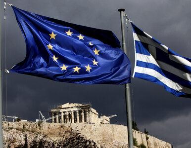 Co z pomocą dla Grecji? Europa żąda wyjaśnień