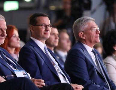 Premier Mateusz Morawiecki Człowiekiem Roku  Forum Ekonomicznego w Krynicy