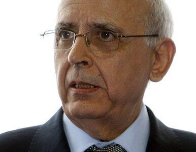 Premier Tunezji podaje się do dymisji