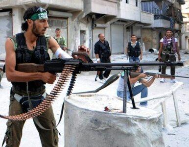 Kraj islamskie mają dość. Zawiesili członkostwo Syrii w swoim gremium