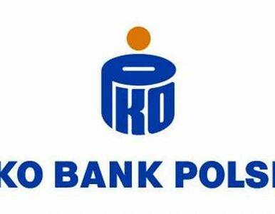 """""""Rząd sprzedaje akcje PKO BP? To co - zgodnie z prawem musi kierować..."""