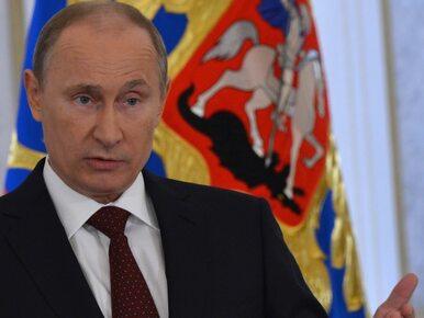 """Rozwód Putina. """"Niestety mój mąż jest wampirem"""""""