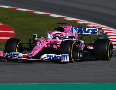 Afera w Formule 1. Jeden z zespołów kopiował mistrzowski bolid...