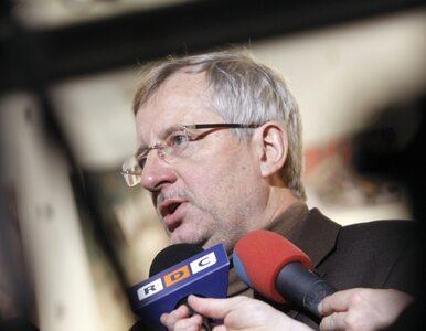 TR punktuje nowy rząd i daje rady Ewie Kopacz