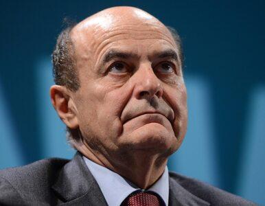 Zwycięzca wyborów: tylko chory psychicznie chciałby rządzić Włochami