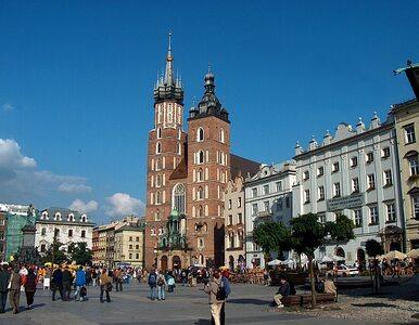 Kraków doceniony przez prestiżowy magazyn. Miasto zajęło 11. miejsce