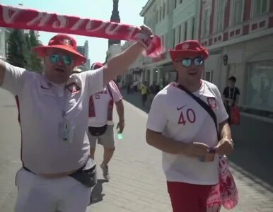 Mecz o wszystko. Kibice Kolumbii i Polski optymistycznie o tym, kto...