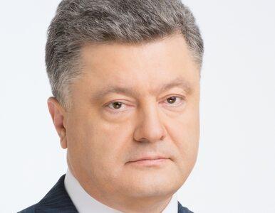 Poroszenko: Polska jest dla nas wzorem. Studiujemy doświadczenia CBA