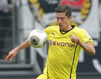 NA ŻYWO: Napoli - Borussia Dortmund