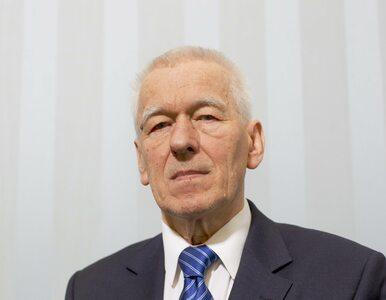 Kornel Morawiecki: Miejsce pomnika jest przed Pałacem