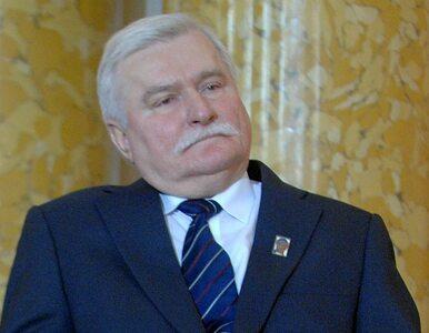 Wałęsa: Waltzowa nie zasłużyła na takie traktowanie