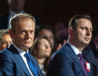 Tusk rezygnuje, Kosiniak-Kamysz wzywa do prawyborów. Prof. Chwedoruk: I...
