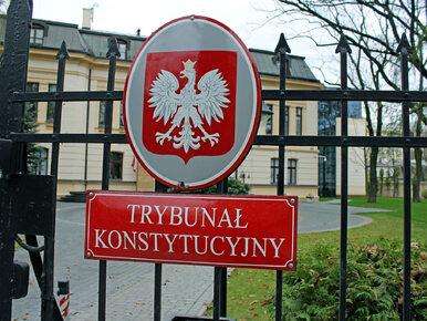 TK w kontrze do SN: Prezydent Duda miał prawo ułaskawić Mariusza...