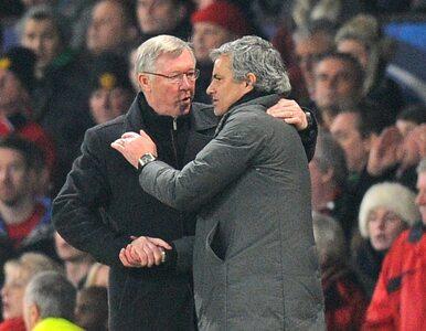 Mourinho: przegrał lepszy zespół