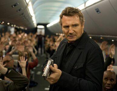 Liam Neeson nie przyjął roli Jamesa Bonda przez... żonę