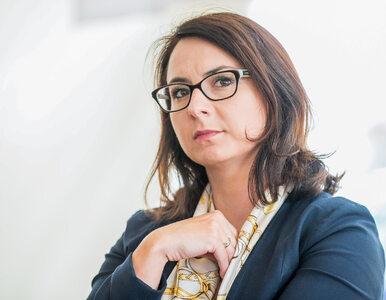 Kamila Gasiuk-Pihowicz: Nie wystartuję w wyborach na lidera Nowoczesnej