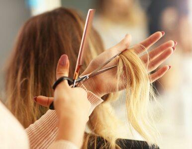 """Otworzyła salon fryzjerski mimo zakazu. """"Nie jestem samolubna, gdy chcę..."""