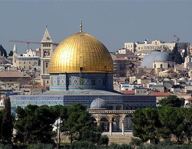 """""""»Wyborcza« może traktować Jerozolimę jak stolicę Izraela"""""""
