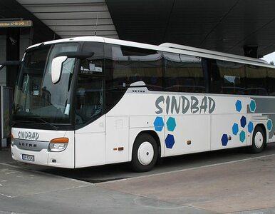 Sindbad zawiesza kursy autokarów do Włoch. Dotyczy to także tych już...
