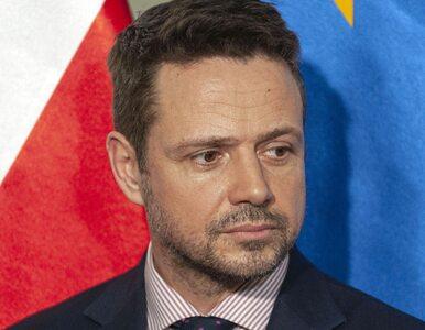 Kulisy wyboru Rafała Trzaskowskiego. Zadecydował sondaż