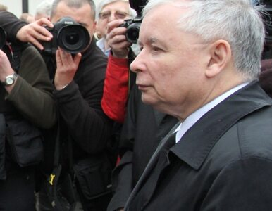 Nałęcz: komentowanie słów Kaczyńskiego uszlachetnia absurd