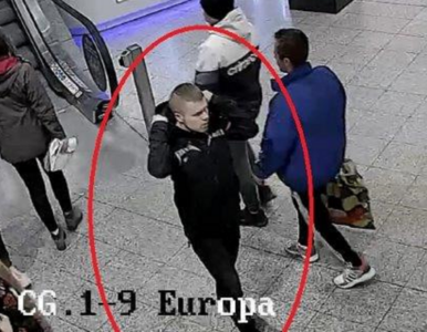 Kraków. Obciął włosy 26-letniej kobiecie i uciekł. Szuka go policja