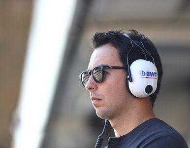 """""""To najsmutniejszy dzień w mojej karierze"""". Zawodnik Formuły 1 ma..."""