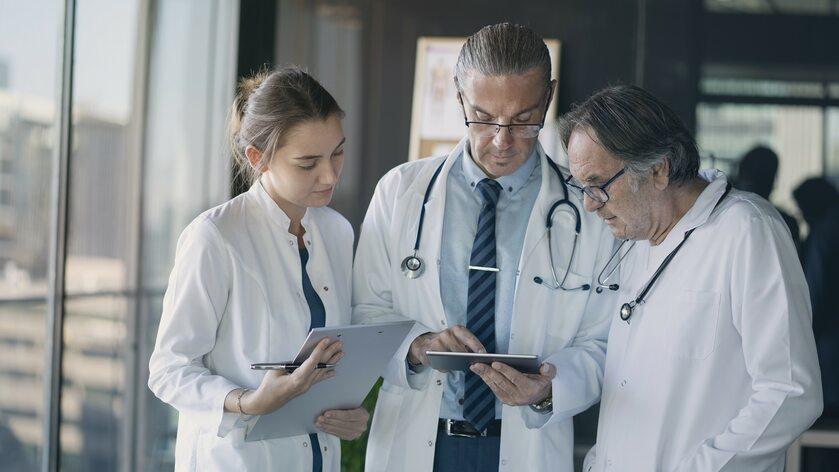 Innowacje na rynku medycznym