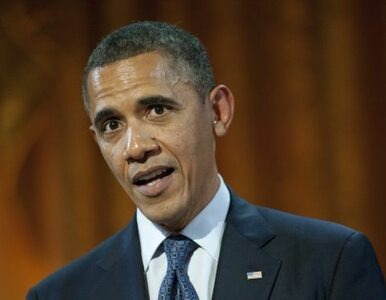 """""""Zgoda na małżeństwa homoseksualne może dać Obamie reelekcję"""""""