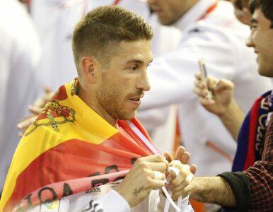 Ramos zostanie w Realu. Podpisze kontrakt marzeń