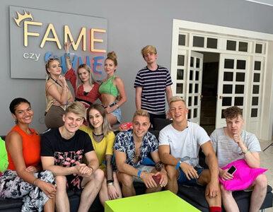 """Uczestnicy programu Player.pl """"Fame czy shame"""""""