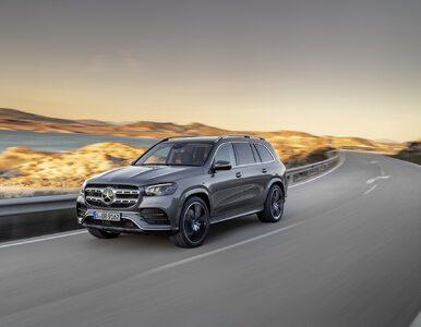 Gigantyczny SUV Mercedesa. Kluczowe fakty na temat nowego GLS-a