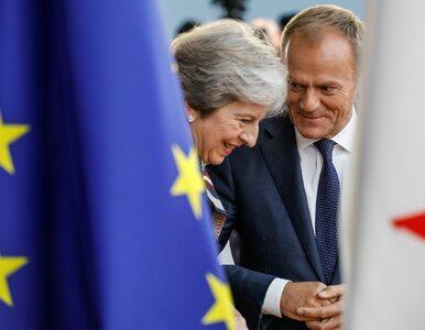 """Tusk rozsierdził Brytyjczyków. """"Diabelski euromaniak"""", """"arogancki..."""