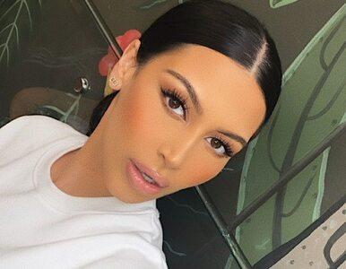 Blogerka wygląda jak Kim Kardashian. Fani często je mylą