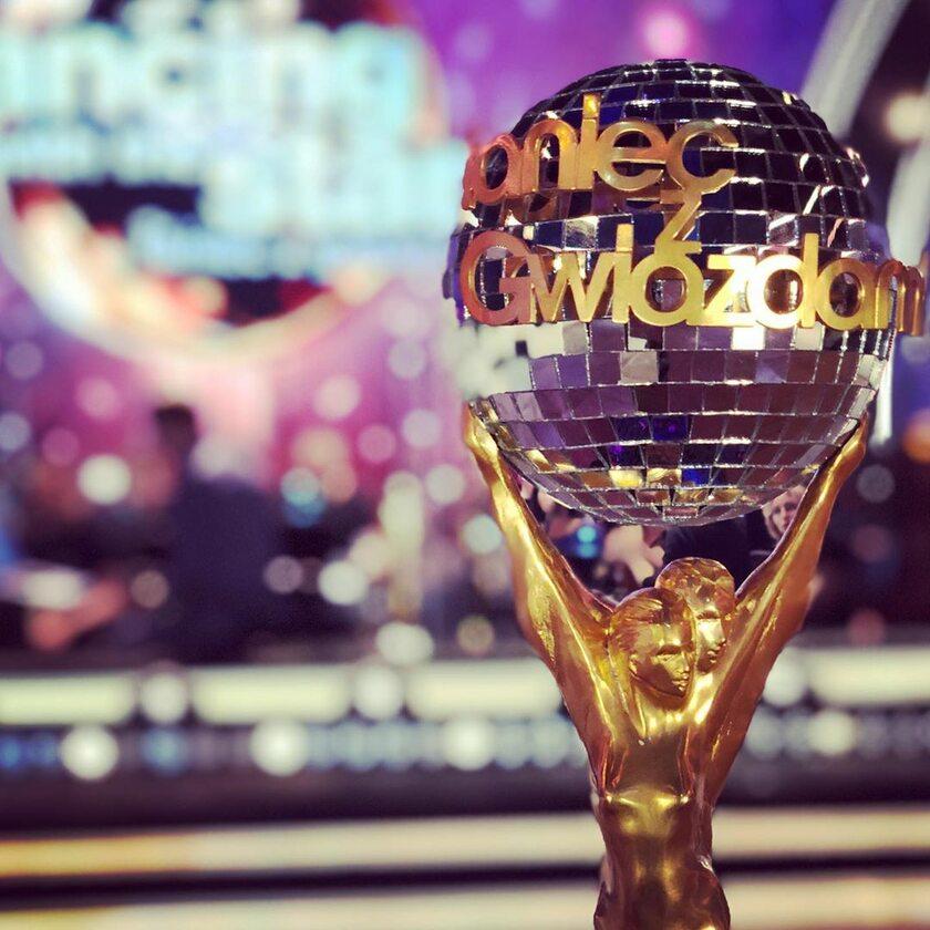 """Nagroda dla zwycięzcy """"Tańca z Gwiazdami"""""""