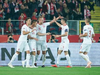 Polacy mają coś do udowodnienia, Włosi pod ścianą. Biało-Czerwoni grają...