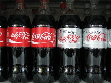 Coca-Coli Light nie znajdziesz już w sklepach. Co się stało?