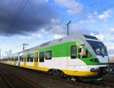 61 mln euro na nowe wagony i lokomotywy