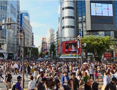 W słynącej z pracoholizmu Japonii Microsoft skrócił tydzień pracy....